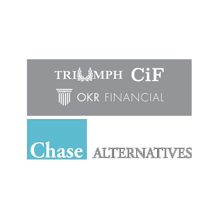 Chase Alternatives