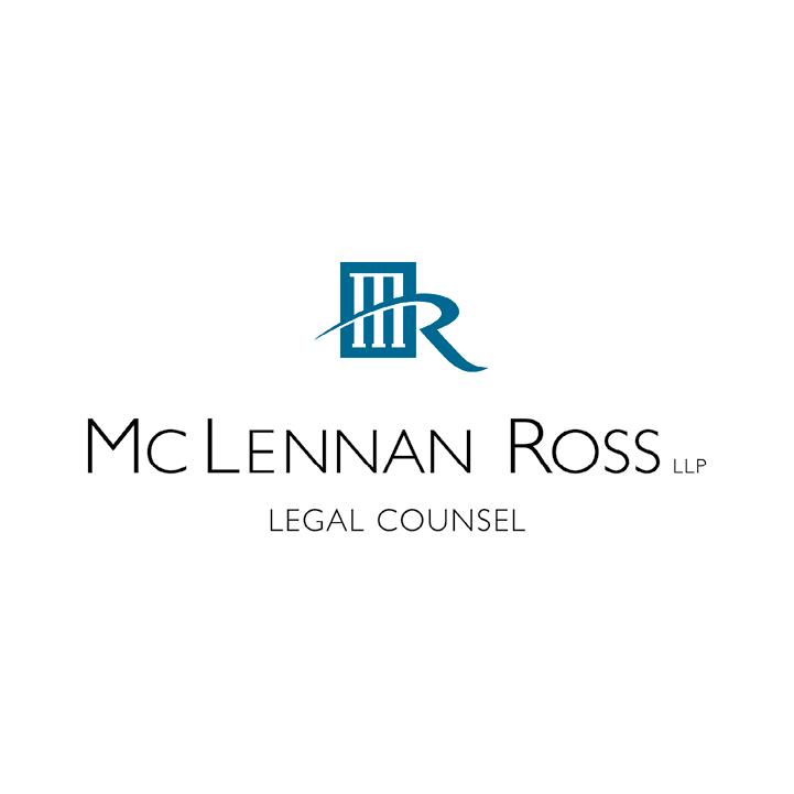 McLennan Ross Legal Counsel